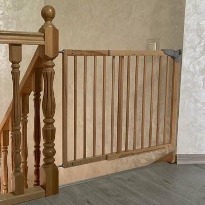 Фото: барьер для лестницы DOLLE PIA