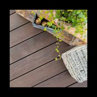 Хотите красивую и функциональную террасу вокруг дома?