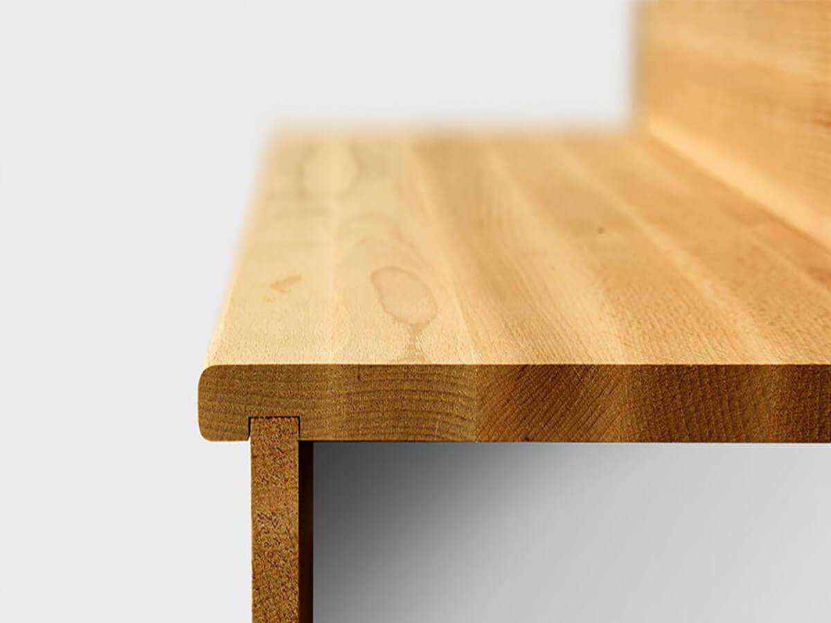 Что нужно знать о древесине для лестницы?