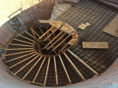 Основні помилки при проектуванні і будівництві сходів