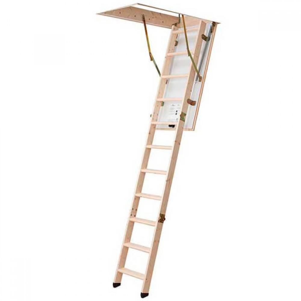 Горищні сходи DOLLE SW26