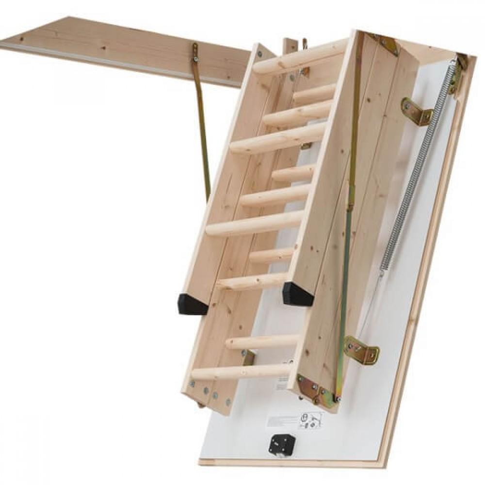 Фото Чердачные лестницы ТМ DOLLE модель DOLLE SW26