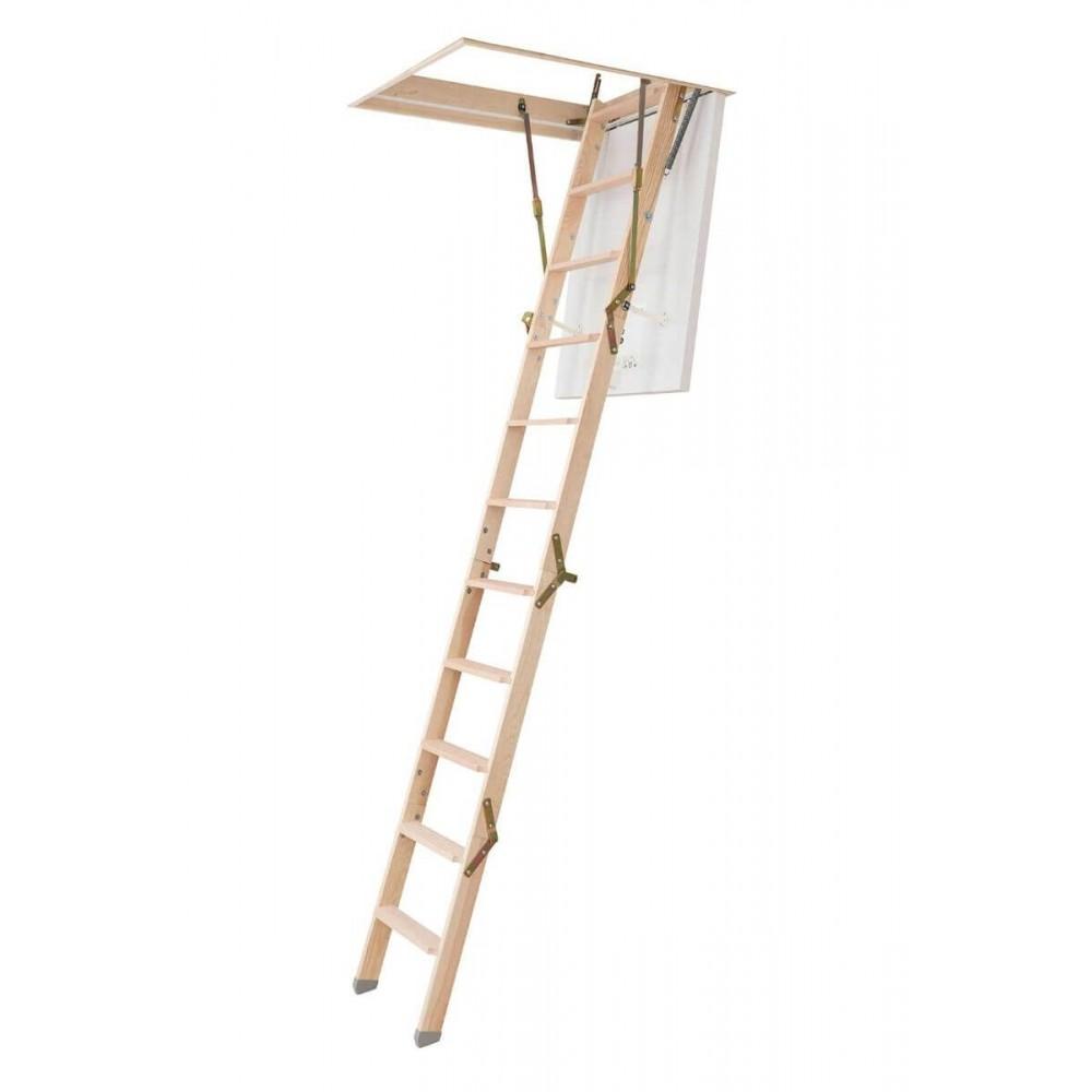Горищні сходи DOLLE CF36 mini