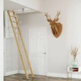 Чердачная лестница DOLLE CF76 clickFIX