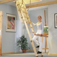 Чердачная лестница DOLLE SW36