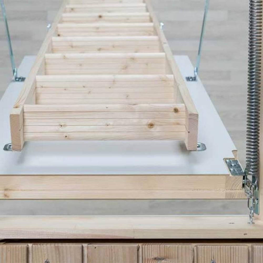 Горищні сходи DOLLE SW56