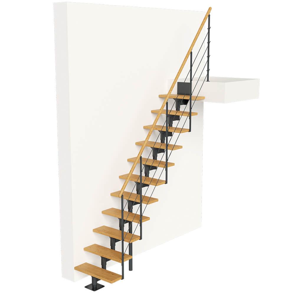 Фото Лестницы для дома DOLLE Boston