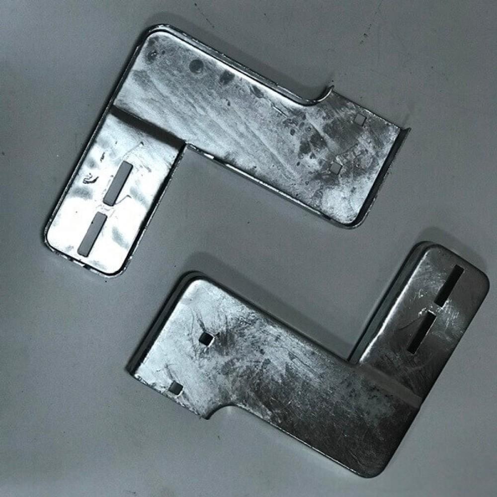 Фото Модульные наружные лестницы модель GARDENTOP Trimax