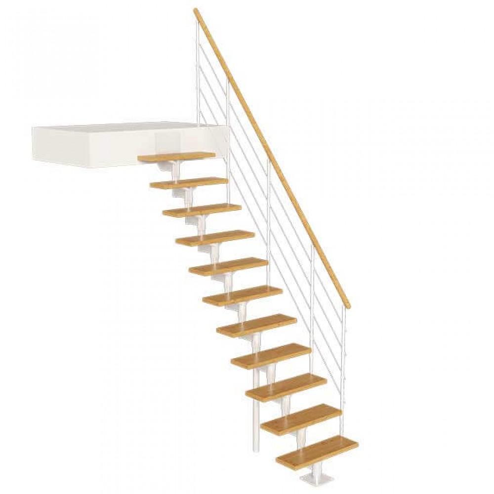Фото Сборные лестницы на второй этаж