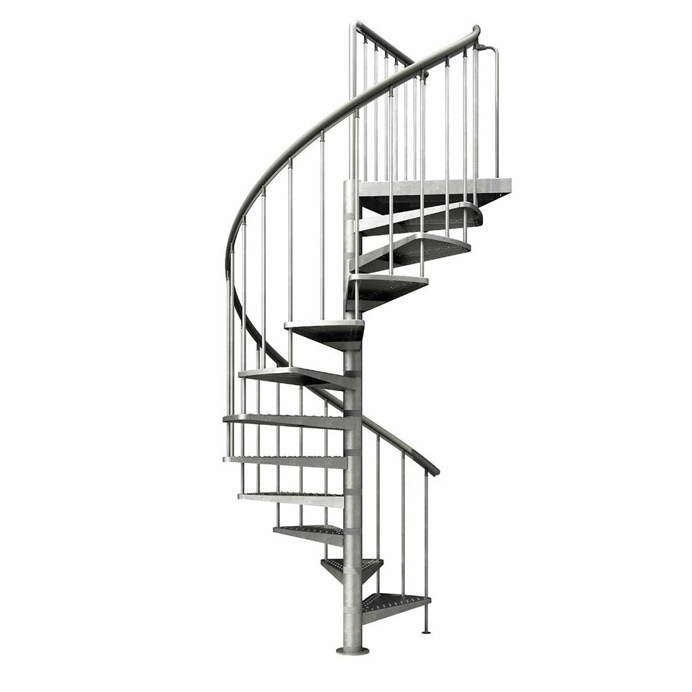 Винтовая лестница DOLLE для дома