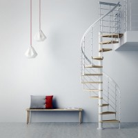 Створіть свої сходи