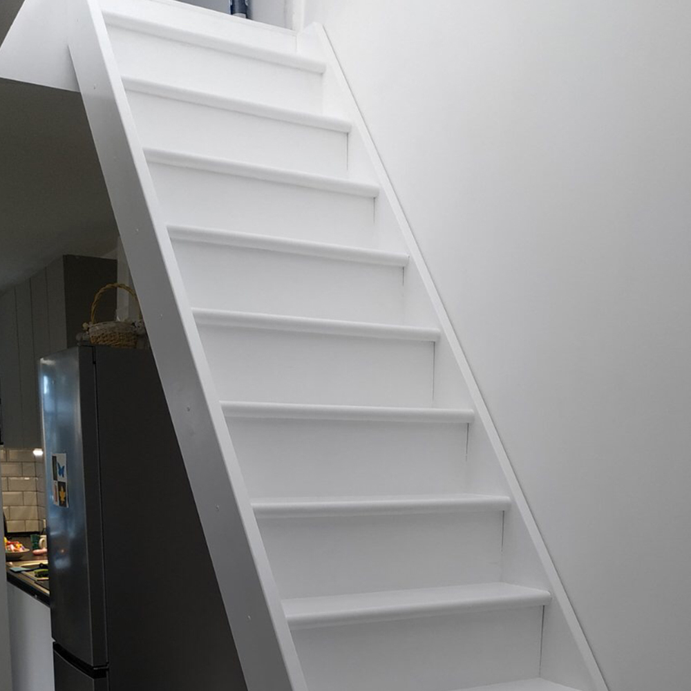 Фото Компактные лестницы для дачи DOLLE Madrid