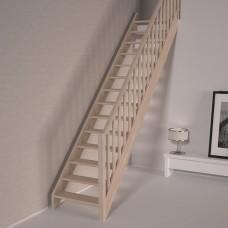 Деревянная лестница DOLLE Savoie A
