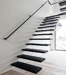 фото Консольні сходи