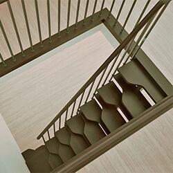 Скетч: Метеликові сходи
