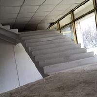 фото Помилки проектування бетонних сходів